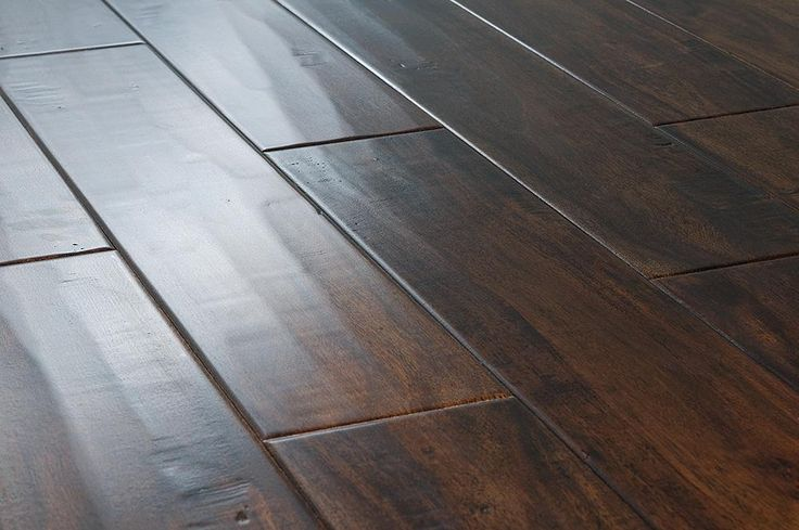 Engineered Hardwood Acacia Collection Engineered