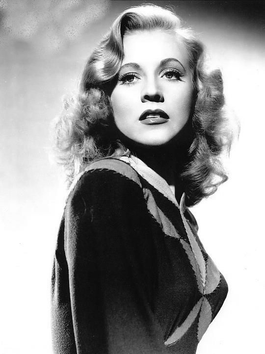 Anne Jeffreys Active 1942 Present Married To
