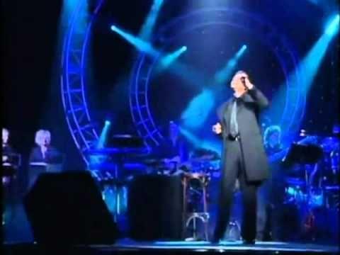Spanish Eyes - Engelbert Humperdinck Live 2000