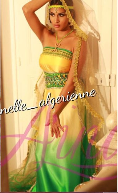 robe kabyle moderne robe kabyle robe folk fashion and traditional clothes