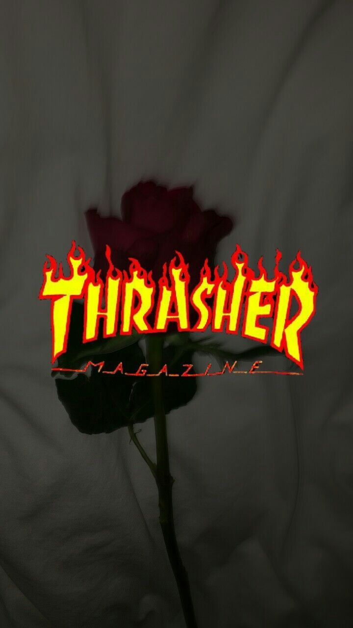 Thrasher Wallpapers für Android Iphone – – #hintergrundbilder