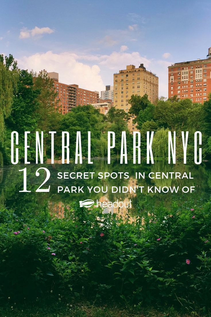 Your Definitive Guide to Central Park New York – Tours, Sights & Tips