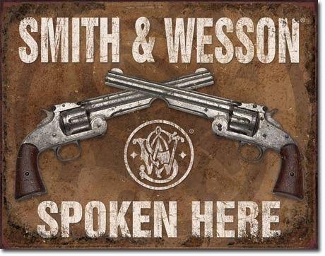 Right To Bear Arms Company - Smith