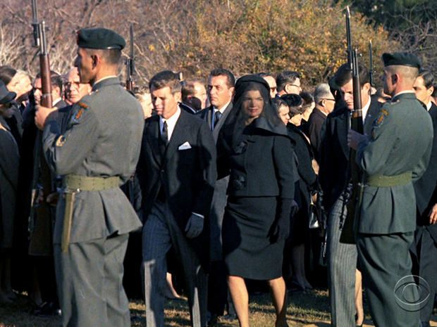 JFKs GREEN BERETS  All of the armed services took part in funeral procession, but none felt a greater loyalty to President John F. Kennedy than the Army's Green Berets