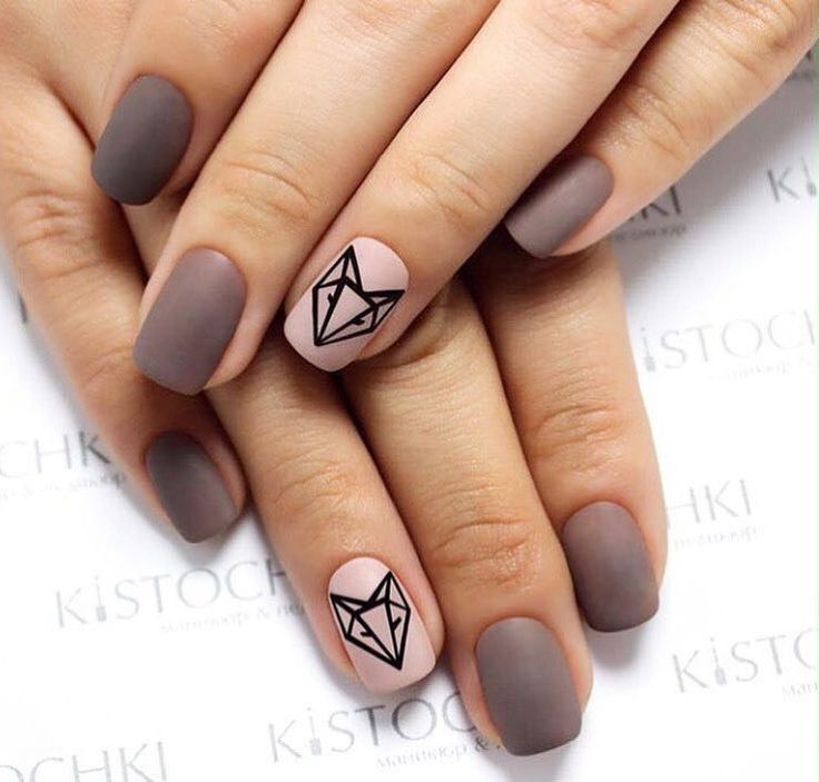 The 323 best Beautiful Nails Art images on Pinterest | Acrylic nail ...