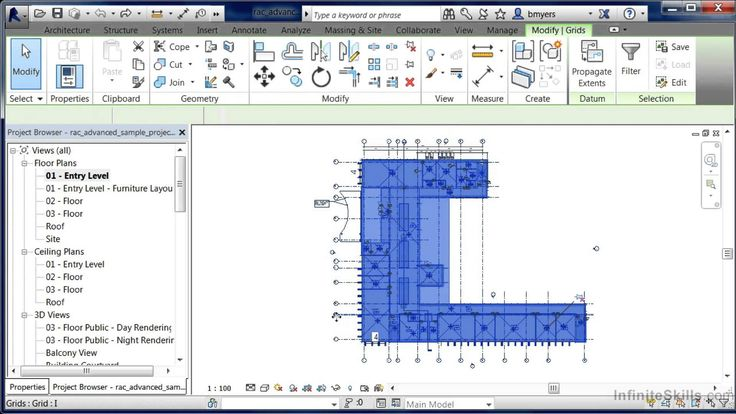 Learning Autodesk Revit Architecture - Things You Must Do First