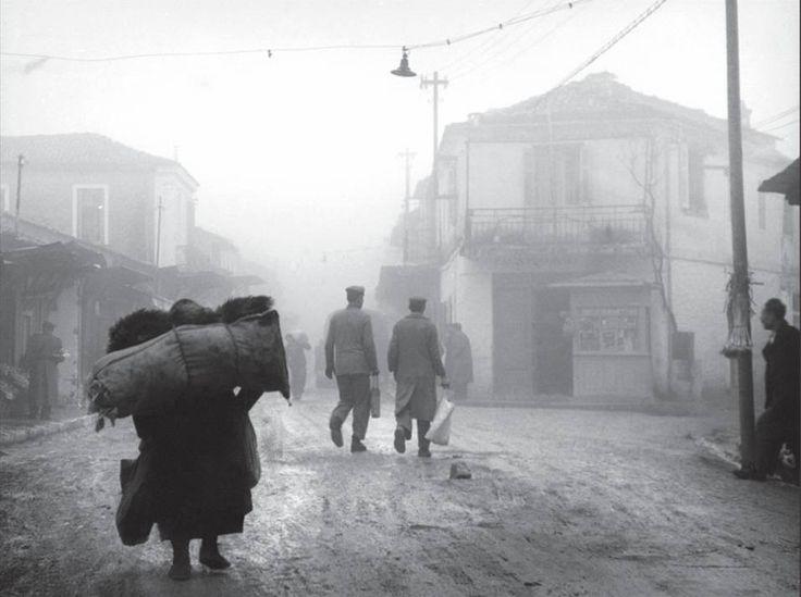 Ο φωτογράφος που απαθανάτισε το Ελληνικό παρελθόν,μοναδικές φωτογραφίες που θα σας συγκινήσουν! - radioaetos.com