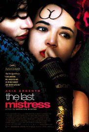 The Last Mistress English Subtitles Watch Online. Secrets, rumors and betrayals surround the upcoming marriage between a young dissolute man and virtuous woman of the French aristocracy.