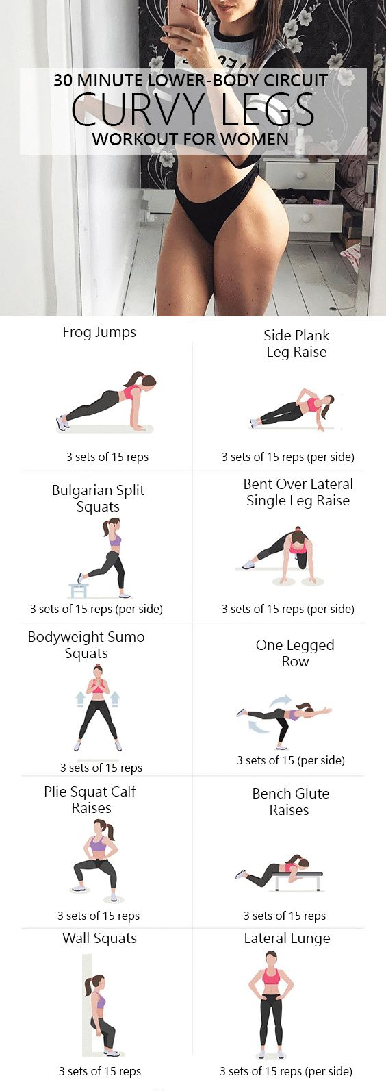 #person trainer 10 Best Strength Training Exercises for Women workout
