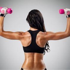 10 exercícios fáceis para malhar as costas