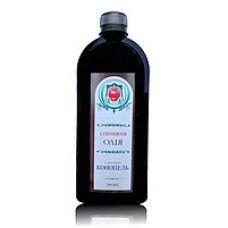 Конопляное масло 0,5 л