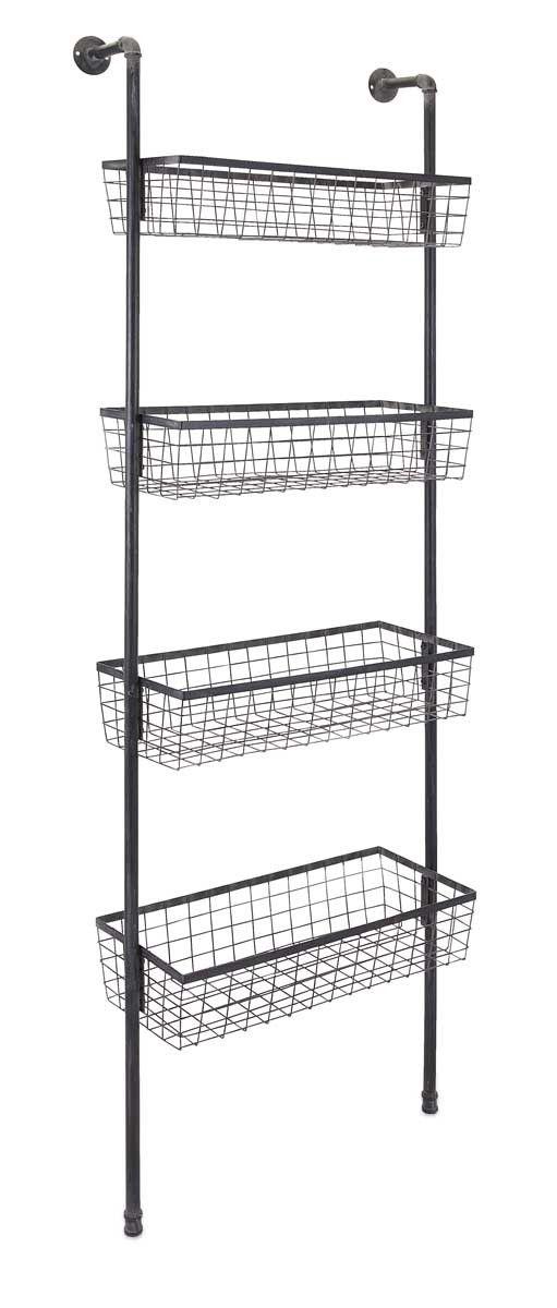 Best 20 Wire basket storage ideas on Pinterestno signup required
