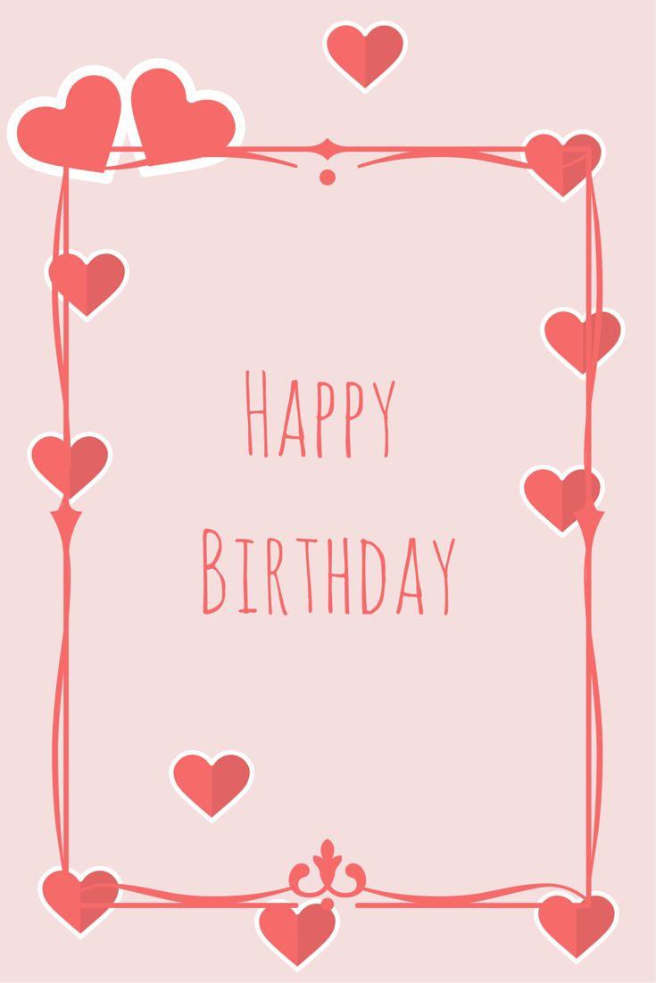 238 Best Happy Birthday Images On Pinterest Happy Birthday