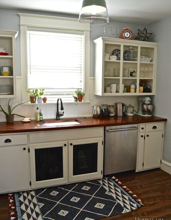 Rot Schwarz Und Weissen Kuche Teppiche Schonen Rafael Martinez Uber Die Genialen Und Auch Atemberaubende Schw Kitchen Design Kitchen Remodel Kitchen Renovation