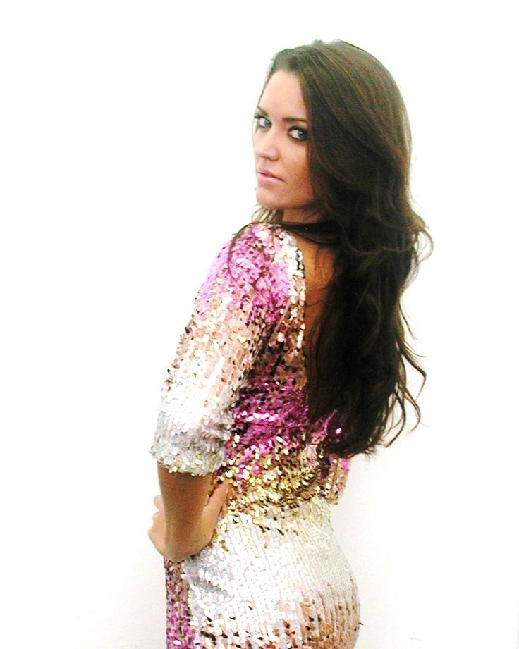 54 best Plus Size Sequin Dresses images on Pinterest