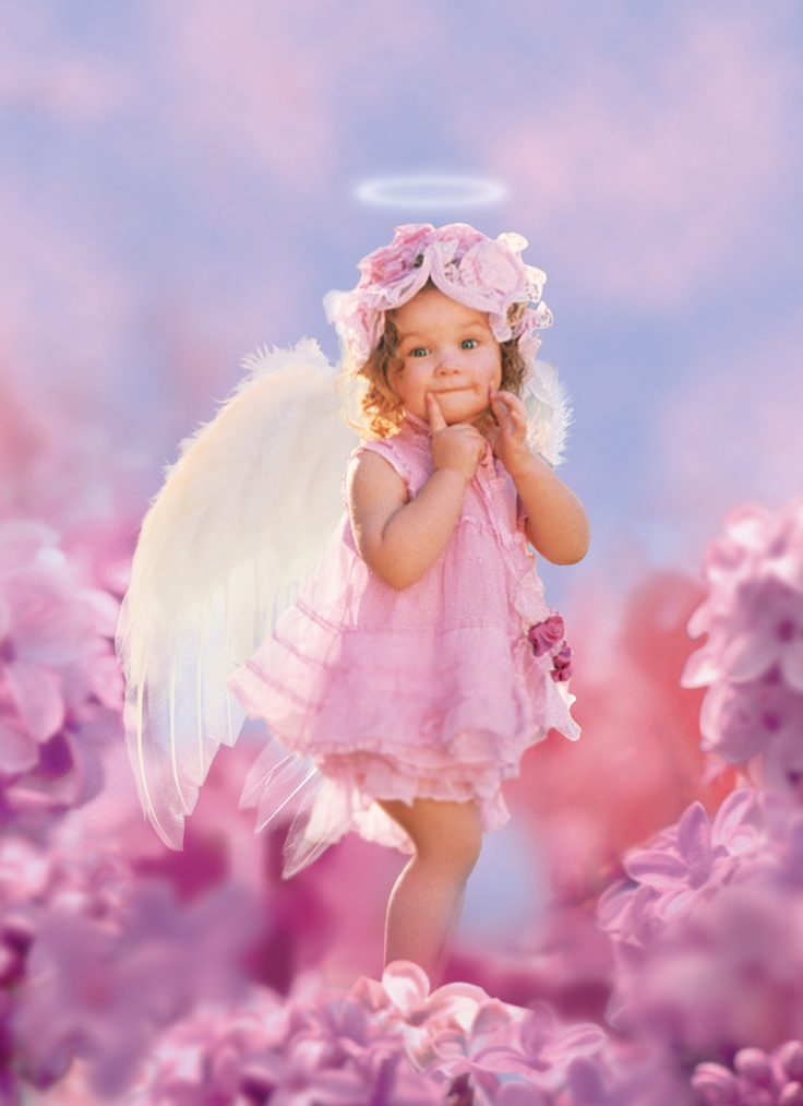 2072 best images about i believe in angels on pinterest angel babies angel ornaments and - Angel baby pictures wallpapers ...