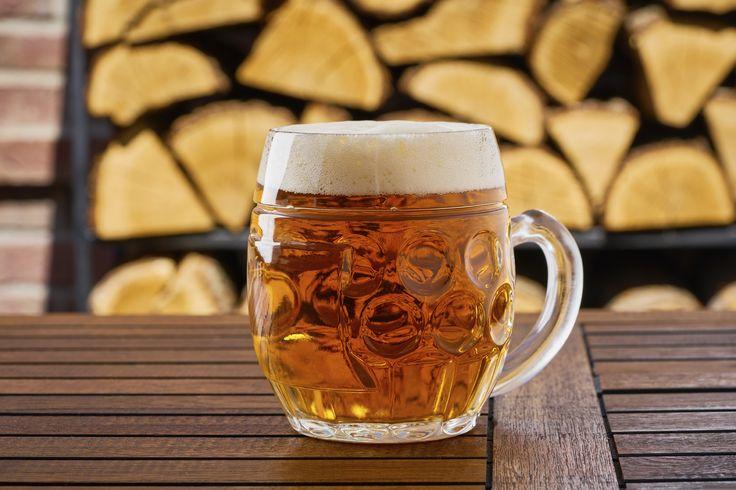 Staropramen beer