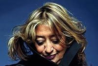 Biography of the architect: Zaha Hadid