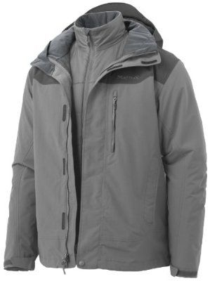 Marmot Men's Bastione Component Jacket - Discount Ski Jackets