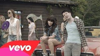 Owl City and Carly Rae Jepsen, Always A Good Time