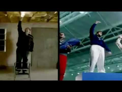 Michael Phelps SUBWAY Commercial - YouTube