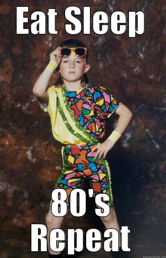 59 Best Great 80s Style Images On Pinterest