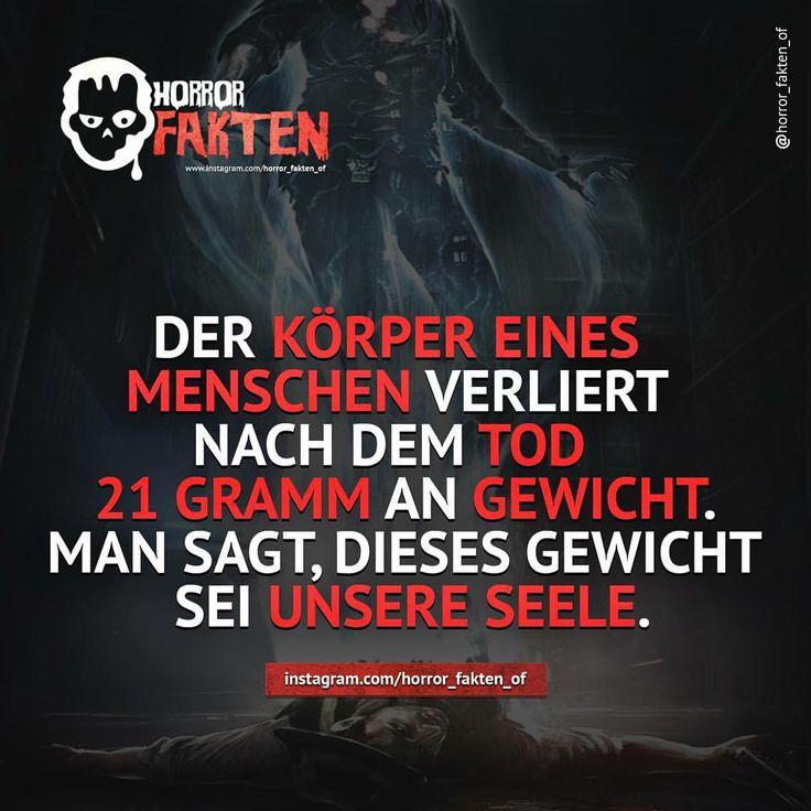 Was meint ihr? #horror #horrorfakten #fakten