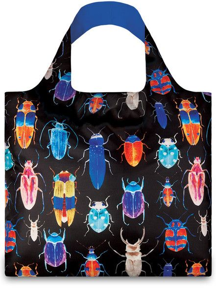 Bag Insects | Unique Reusable Bag from PIQ