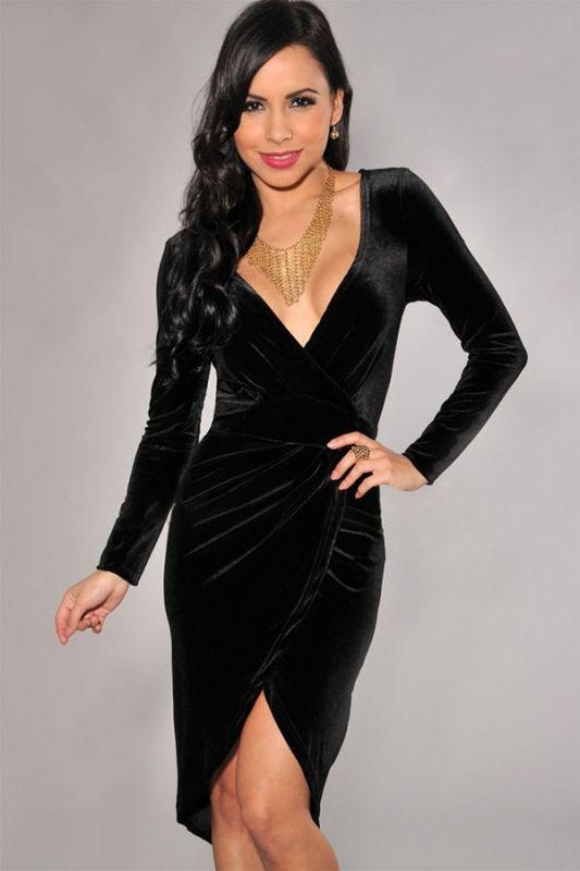 Cheap black dresses online australia