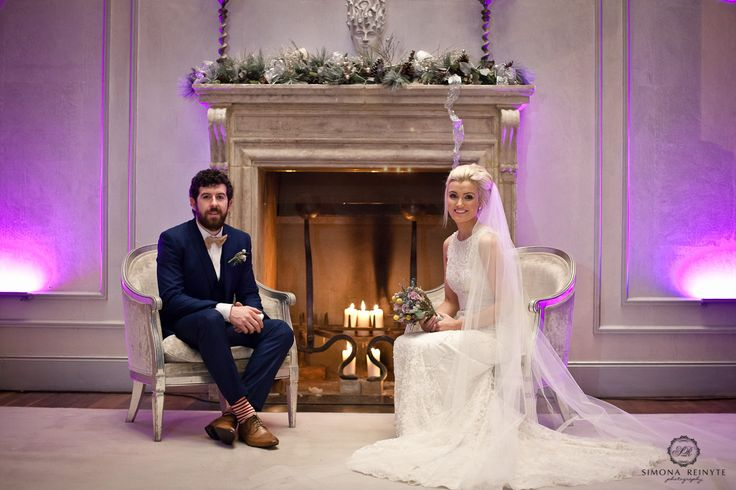 Lisa and Eoin chose the g Hotel & Spa Galway for their wedding on New Year's Eve 2014. weddings@theg.ie www.theghotel.ie