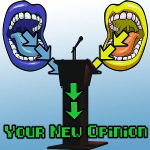 Your New Opinion: E56 - The Loch Ness Monster vs the Sasquatch