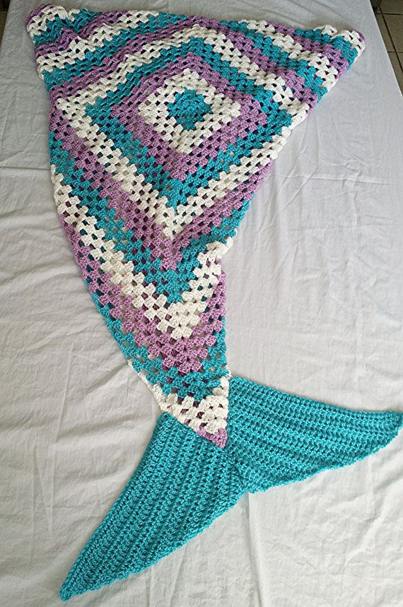 90 best Cola de sirena a crochet. images on Pinterest | Cola de ...