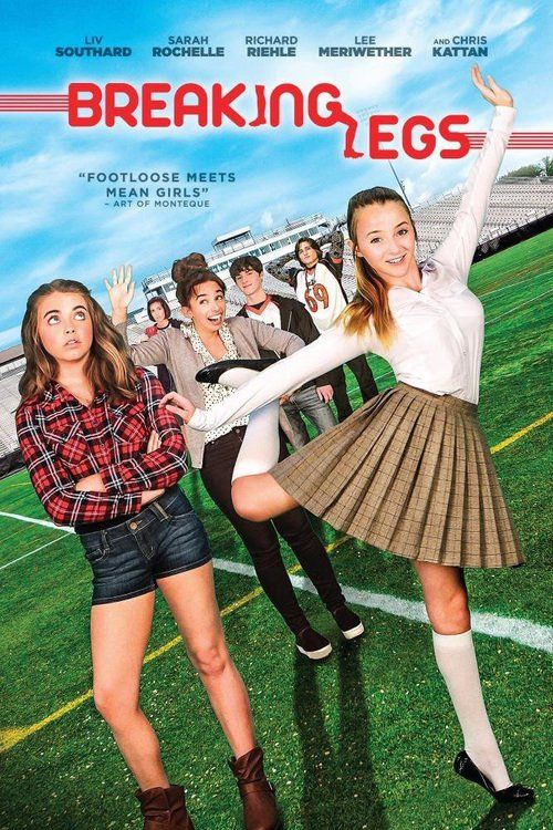 Breaking Legs (2017) Full Movie Streaming HD
