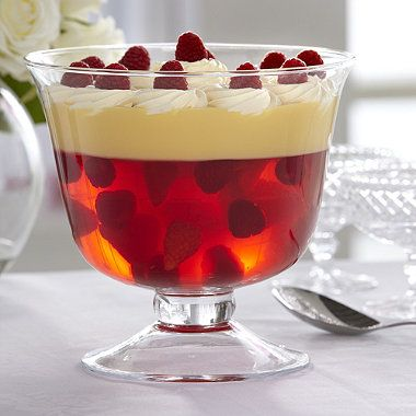 LSA Trifle Bowl - From Lakeland