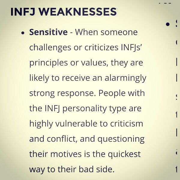 INFP Relationships - Personality infp relationship weaknesses