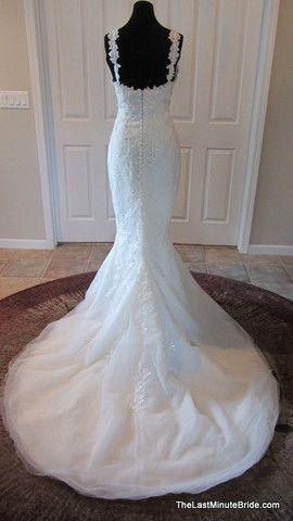 gowns last minute the dress pronovias brides wedding dress neckline