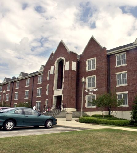 Here Is A Great Picture Of One Of Our Residence Halls