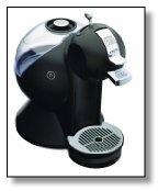Single Serve Coffee Machines