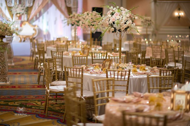 wedding decoration pics orlando ritz carlton grande lakes