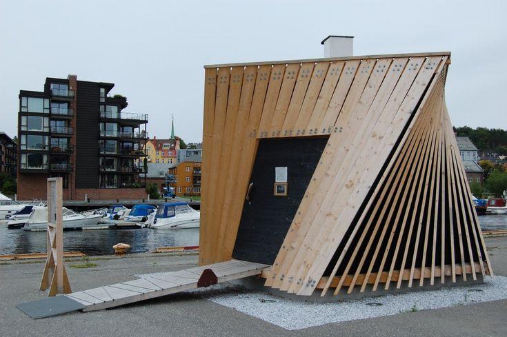 Camera Obscura, Trondheim, Norway