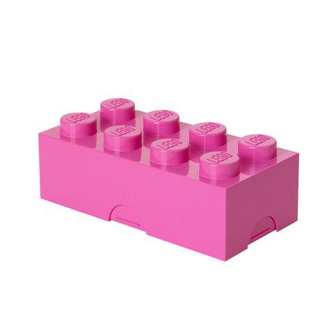 MATBOKS - LEGO (PINK)
