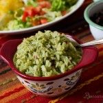 Pressure-Cooker-Mexican-Green-Rice-Pressure-Cooking-Today