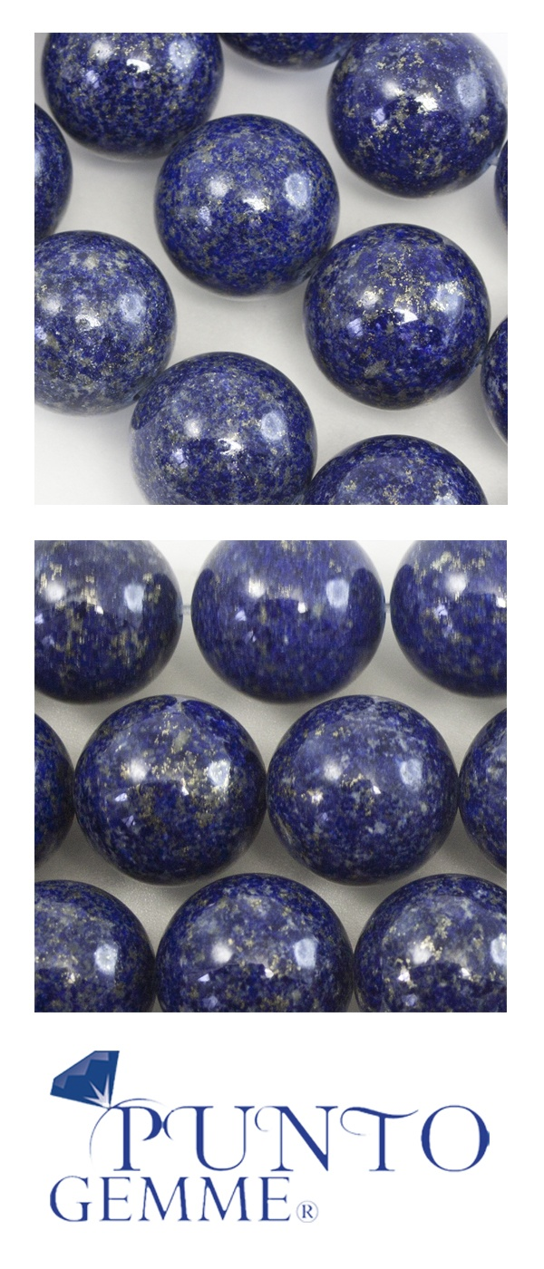 Round of lapis 20mm #lapis #gemstone #gemmopoli