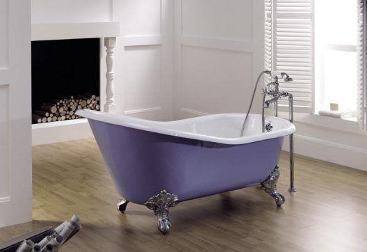 Hitta klassiska badkar hos Duobad