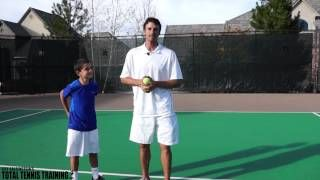 #TENNIS TRAINING | How To Train The Up And Back Tennis Footwork
