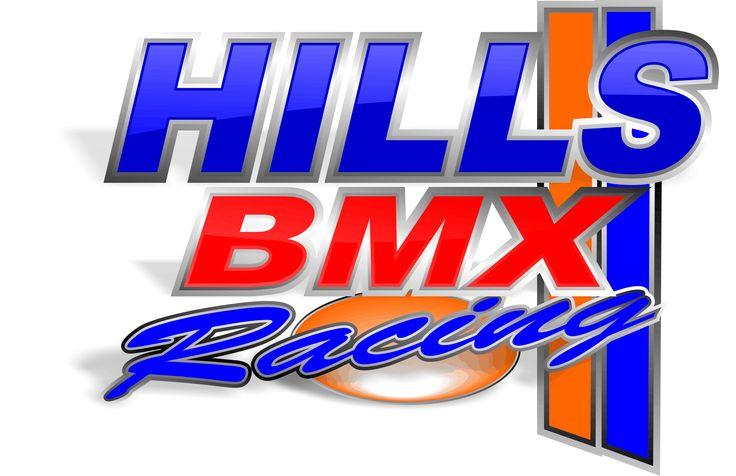 Premium BMX Logo