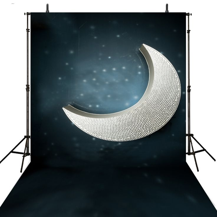 16.99$  Watch here - Moon Photography Backdrops Vinyl Backdrop For Photography Fondali Fotografici Background For Photo Studio Baby Photocall  #buyonline