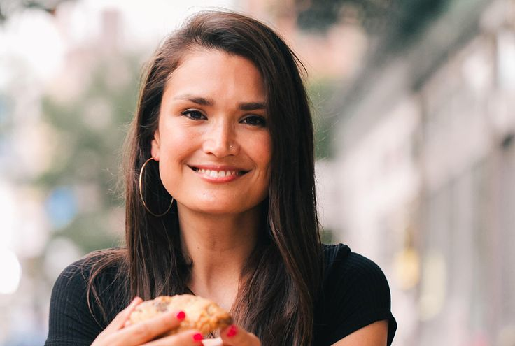 12 Minutes With Yasmin Newman, Author of 'The Desserts of New York'