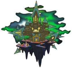 Castle Oblivion | Kingdom Hearts Wiki | Fandom powered by Wikia