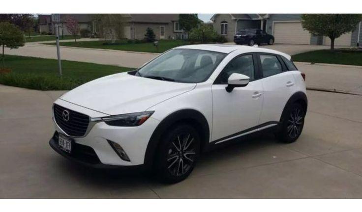 2018 Mazda CX-5 Changes, Redesign, Interior and Price Rumor - Car Rumor